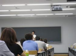 中入研講師 講演2