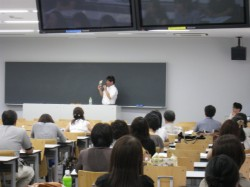 後藤先生講演2