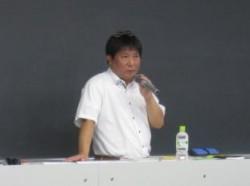 後藤先生講演1